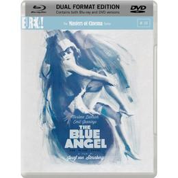 THE BLUE ANGEL [DER BLAUE ENGEL] (Masters of Cinema) (DUAL FORMAT) [Blu-ray] [1930]